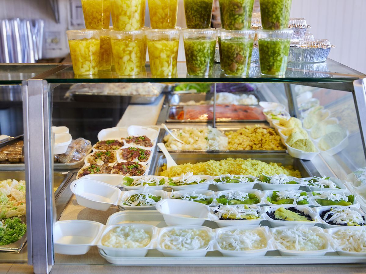 21 Incredible Vietnamese Restaurants To Try In Orange County S Little Saigon Vietnamese Restaurant Vietnamese Eater