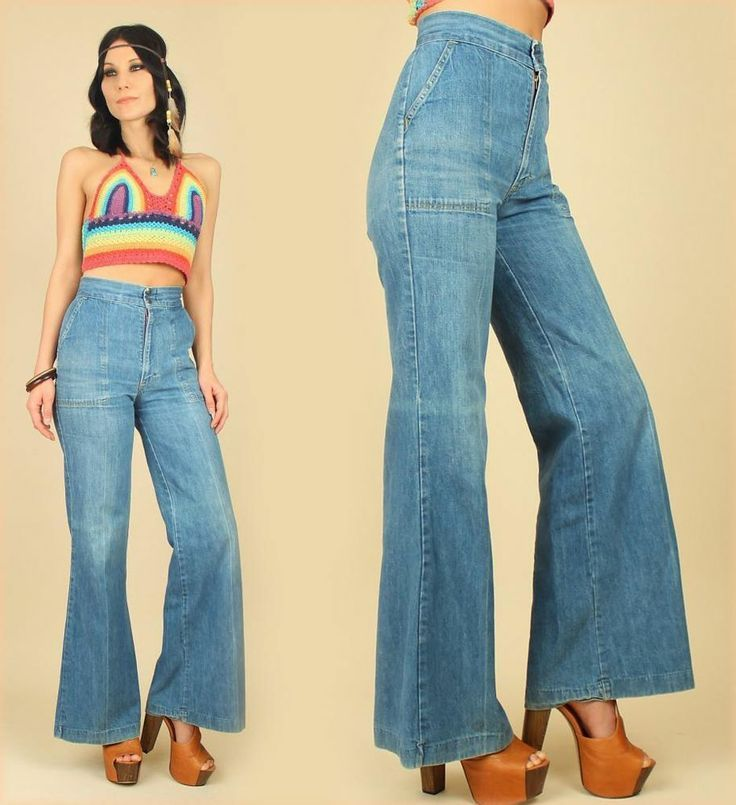 70's bellbottoms - Google Search | Ek onthou... | Pinterest | Bell ...