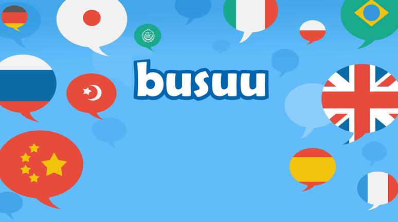 Busuu Your Gateway to Fluency Best language learning