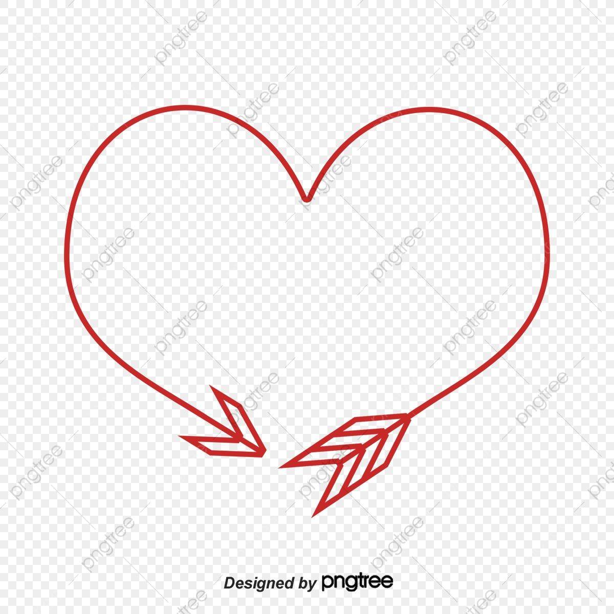 Arrow Hearts Heart Clipart A Circle Arrow Png Transparent Clipart Image And Psd File For Free Download Heart With Arrow Clip Art Clipart Images
