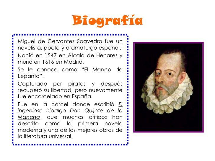 Miguel De Cervantes Saavedra Pesquisa Google Miguel De