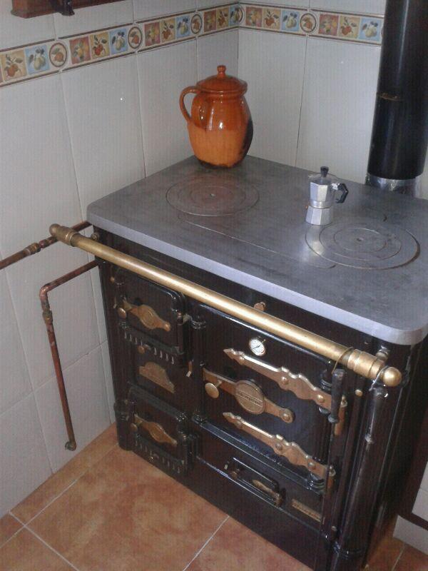 Resultado de imagen de cocinas bilbainas nuevas cocinas - Cocinas bilbainas de lena ...