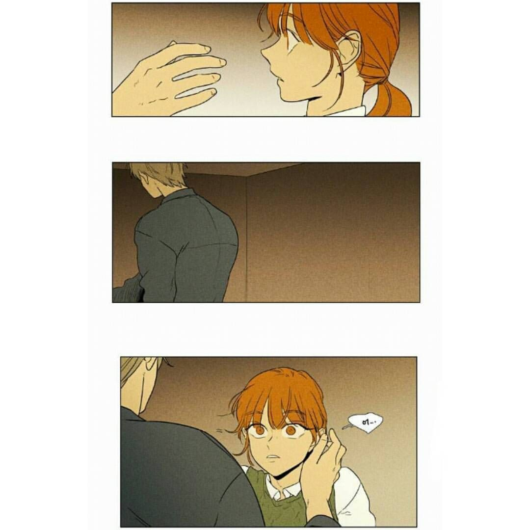Cheese In The Trap Season 4 Chapter 19 Is Updated On Naver Webtoon