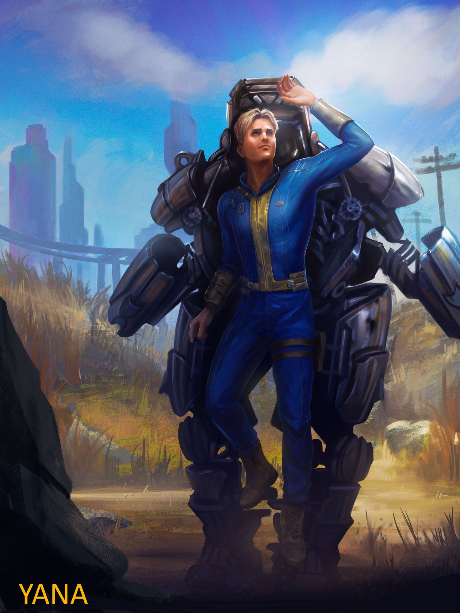 Pin by Robert Harris on Fallout. 76………………… Fallout