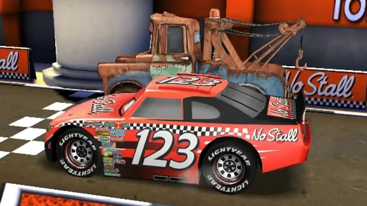 Cars for kids | racing cars | car games | videos for children ...