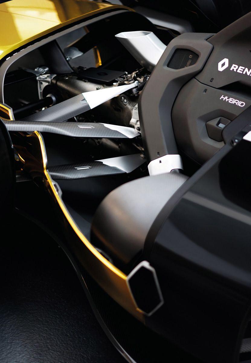 leManoosh Concept cars, Automotive design, Renault