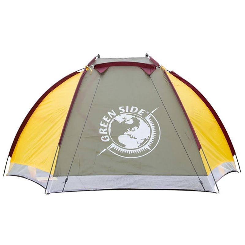 Outdoor 2 Person C&ing Fishing Tent Super Light Portable Single Layer Waterproof Pop Up Tent Beach  sc 1 st  Pinterest & Outdoor 2 Person Camping Fishing Tent Super Light Portable Single ...