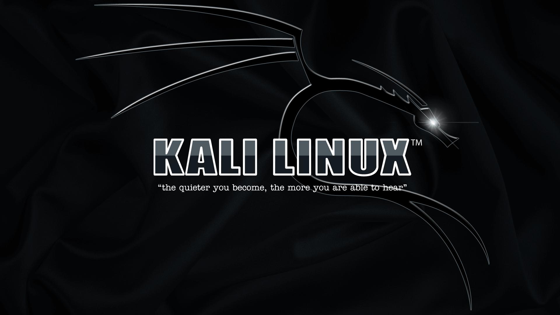 Kali Linux Black Kali Linux Hacks Linux Kali