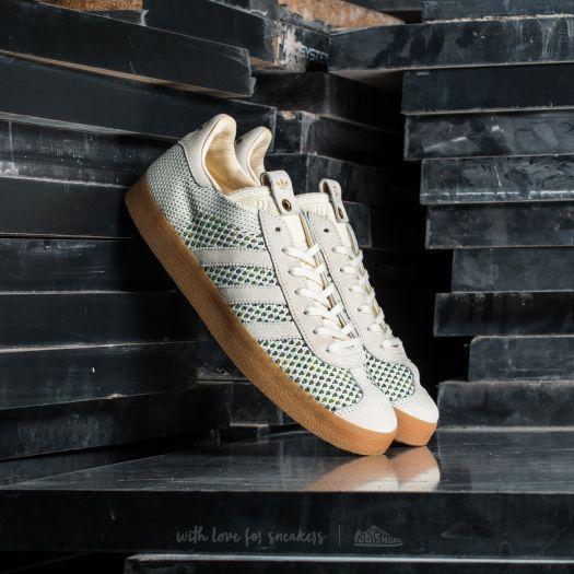 the best attitude 9fefc e5b18 adidas Consortium Gazelle Primeknit x Sneaker Politics Cream White Cream  White Collegiate Purple la preț atractiv 632 Lei disponibilitate imediată  ...
