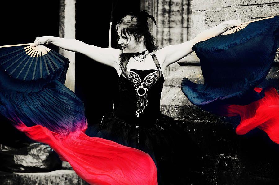 Summer Darkness 2. Gothic Festival In Utrecht by Jenny Rainbow