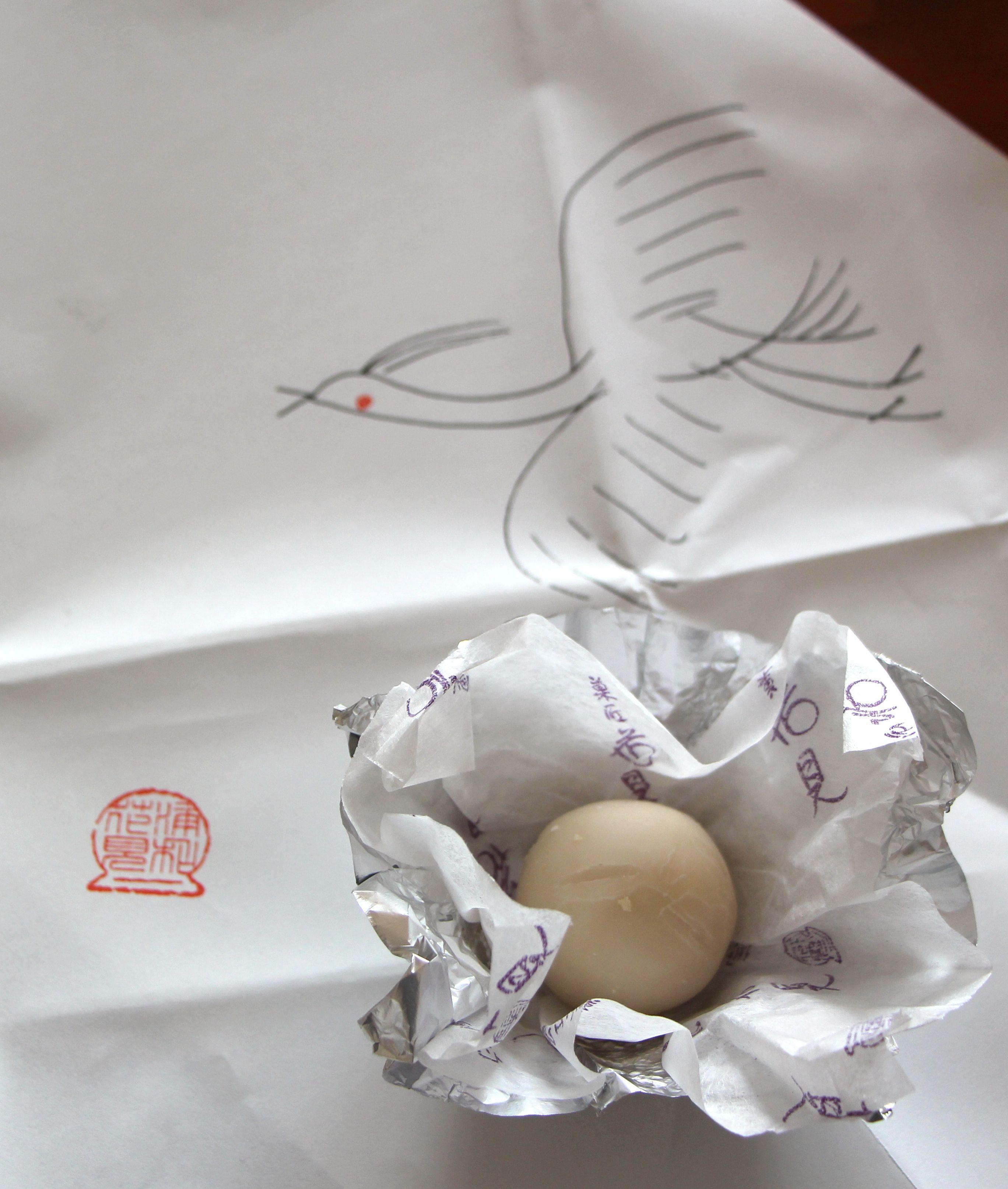 白鷺宝 hakuroho   白鹭egrets   Pinterest   Japanese sweet