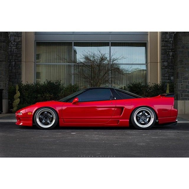 Pin By Pablo G On Acura NSX