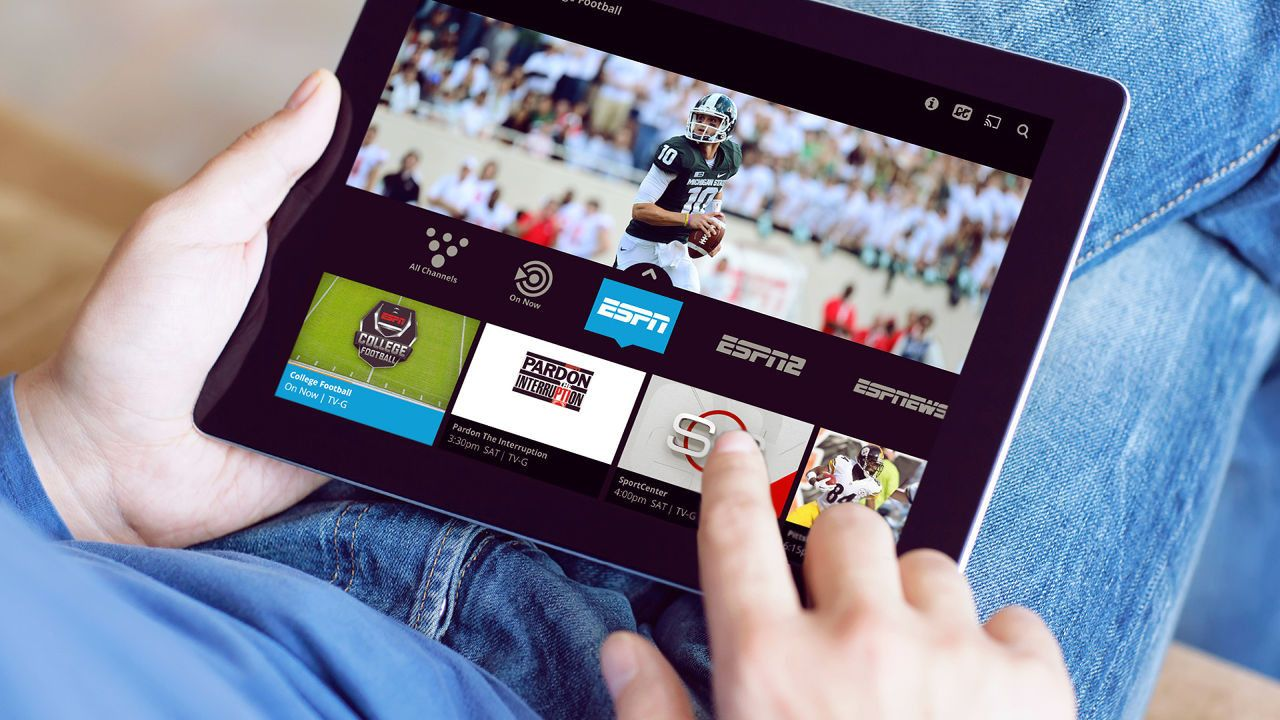The Best Live TV Streaming Services Hulu, Sling TV