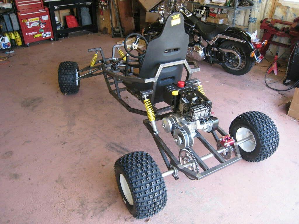 Cross Motor Buggy Moto Con De Ygbyf76
