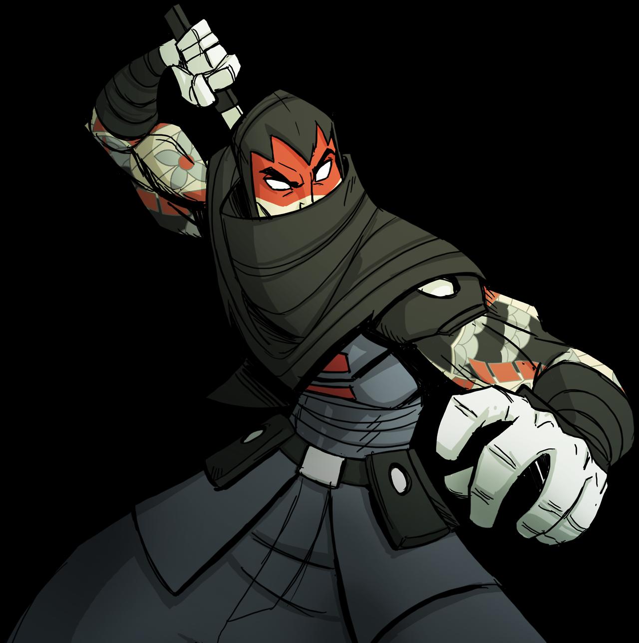 Mark of the Ninja Ninja art, Ninja armor, Fantasy fighter