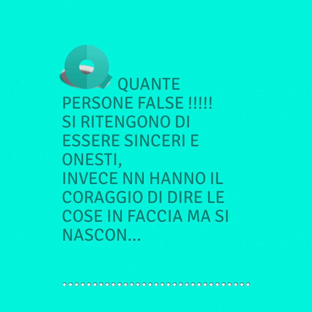Questo è vero. - Simonccud - Google+