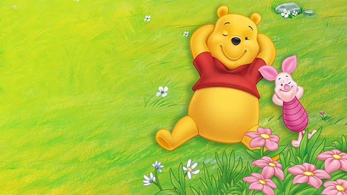 14 Delightful Winnie The Pooh Quotes (с изображениями