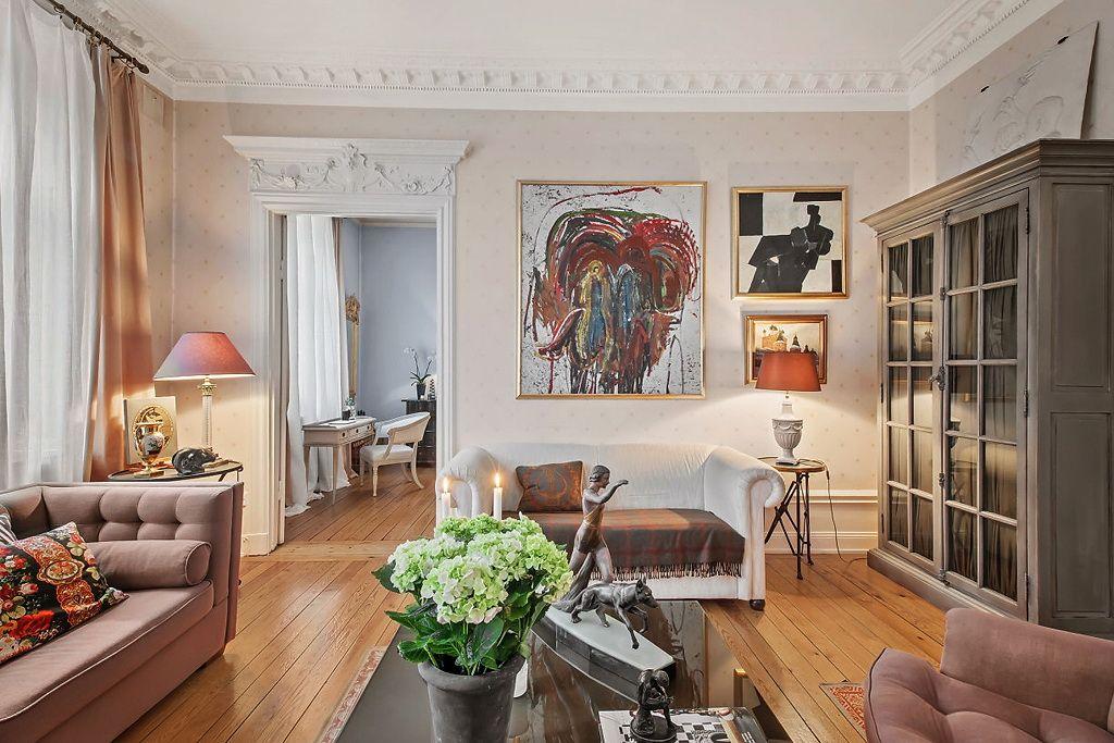 ZsaZsa Bellagio – Like No Other: House Beautiful: Ooh La La