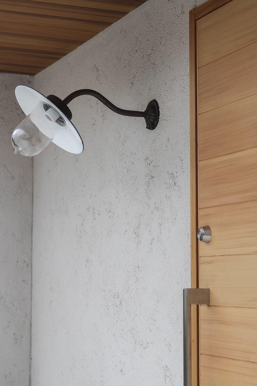 外壁 そとん壁 塗り壁 注文住宅 新築 住宅 戸建て Wall Exterior 玄関