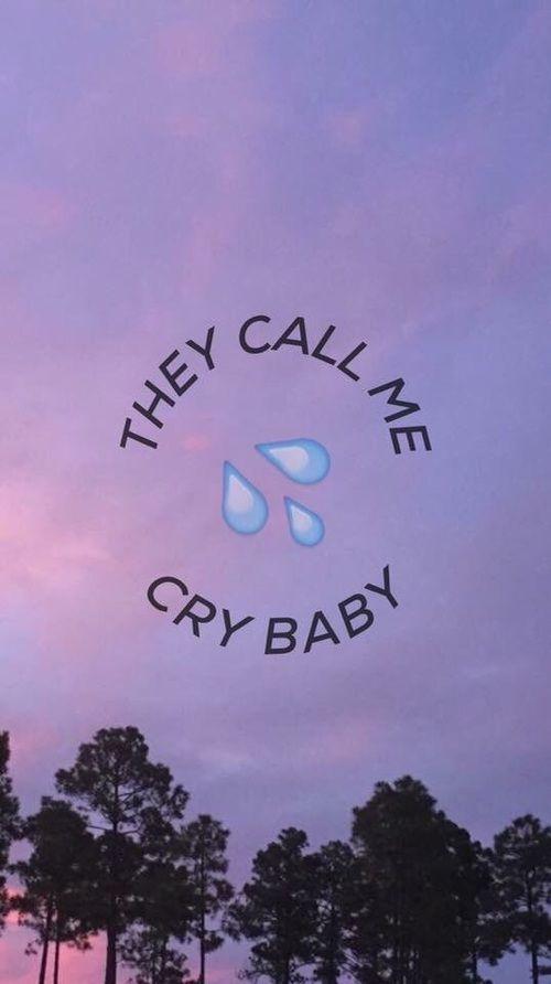 New Post On Neaarty Crybaby Melanie Martinez Melanie Martinez Melanie Martinez Quotes