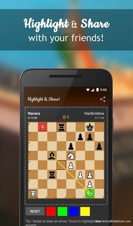 Follow Chess APK Mod v3 1 [Pro] - Android Game | Modded