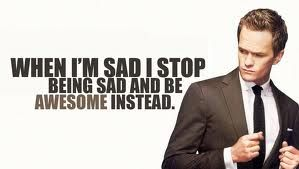 Cause I M Awesome Barney Stinson Quotes Barney Stinson Barney Quotes