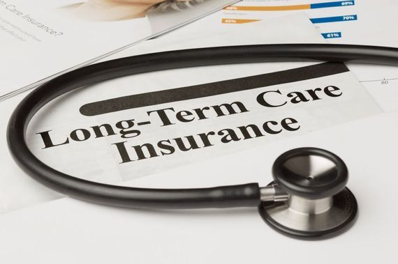 Who Should Buy Long Term Care Insurance Long Term Care