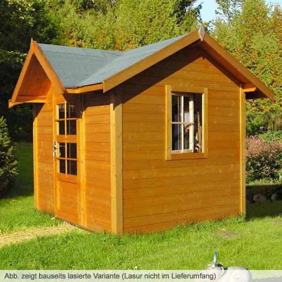 Gartenhaus Klein ein gartenhaus klein aber fein mit traditionell geformtem