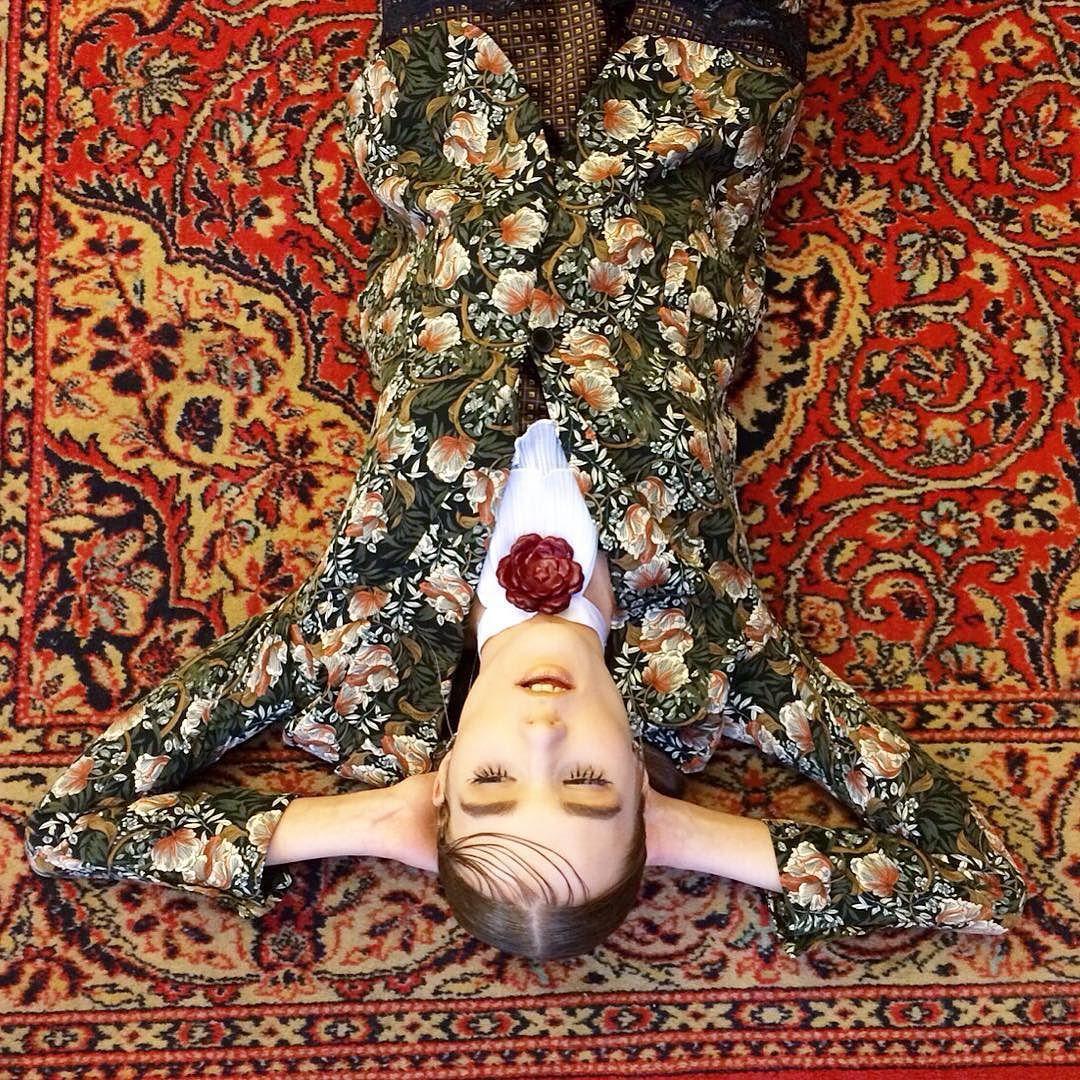 Gorgeous @pechenegj for @defuzemag #instamodel #instafashion #flovers #zara #prada #fashionista #uk #defuzemag by adk_production