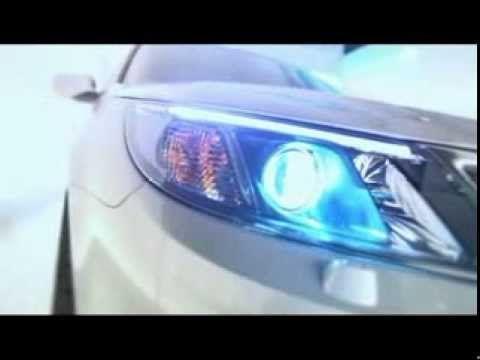 The 2007 Saab 9 3 Design Overview By Simon Padian Headlamp Design Saab 9 3 Saab