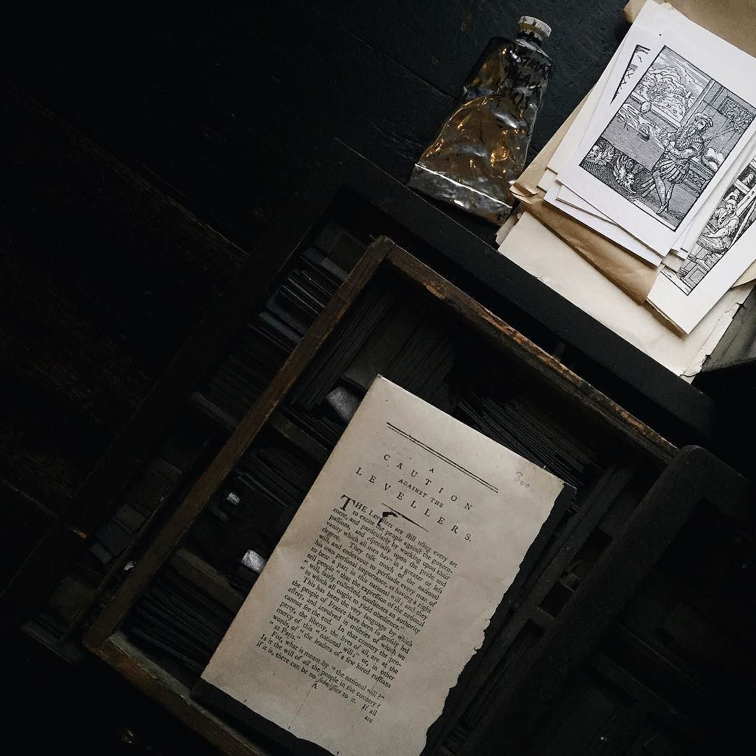 Chetham's Library in Manchester is the oldest public library in the UK (1653) and an absolute gem! Karl Marx and Friedrich Engels studied here together in 1845 and it's still in use today.