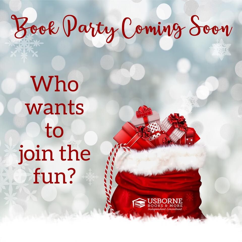 Pin by Pam Brott on Usborne | Pinterest | Books, Christmas and Black ...
