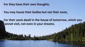 Kahlil Gibran Quotes - Saferbrowser Yahoo Image Search Results