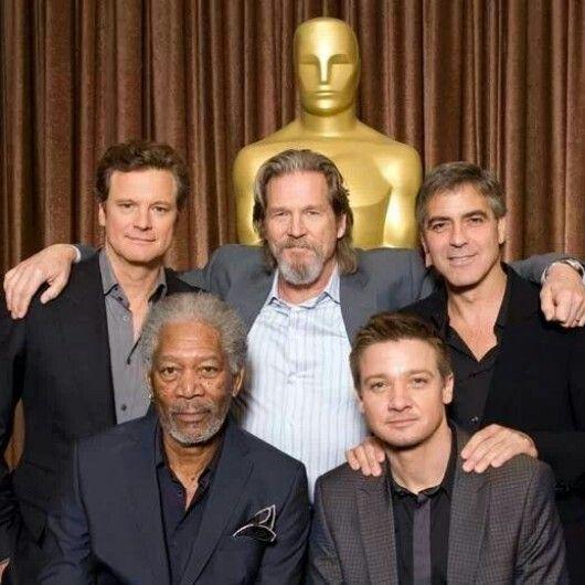 ¿Cuánto mide George Clooney? - Altura - Real height - Página 5 F8cfd228b2d86ff3847e93aad0104cd9