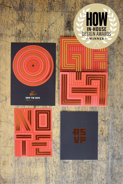 Graphic design branding, House design