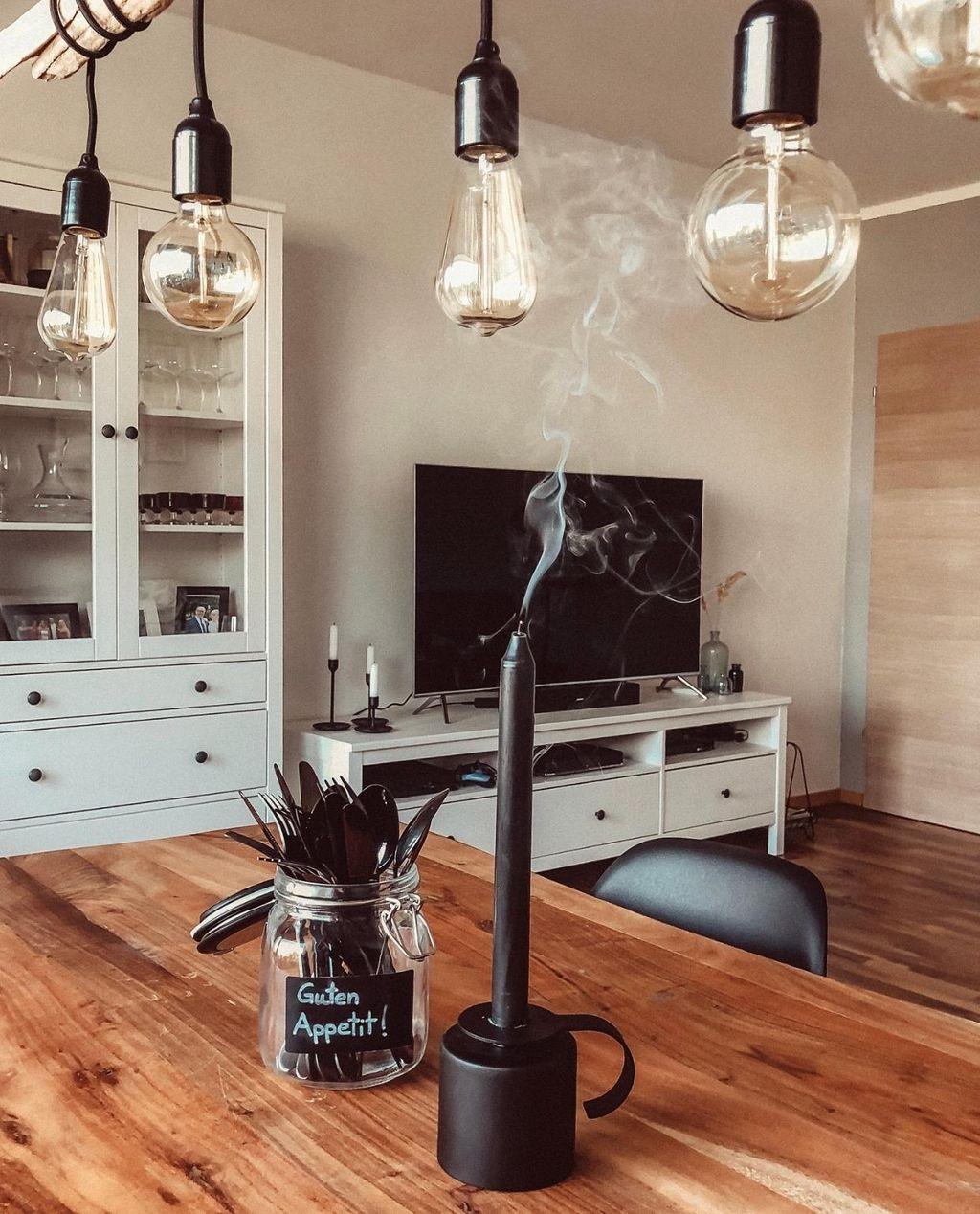 DIY Lampe: Lampen selber bauen!  Lampe selber bauen, Diy lampen