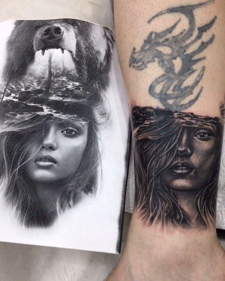 Cover in progress... #tattoocoverup #coveruptattoo #tattooing #tattooed #tattooer #tattooyerevan #yerevantattoo #tattoos #tattoo #tattoolife #instatattoo #instatattoos #inked #tattoodo #yerevan #armenia #тату #татуировки #ереван