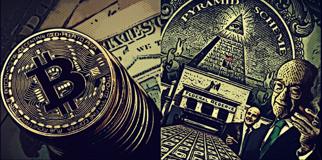 The Importance of Bitcoin Exposing The Financial System