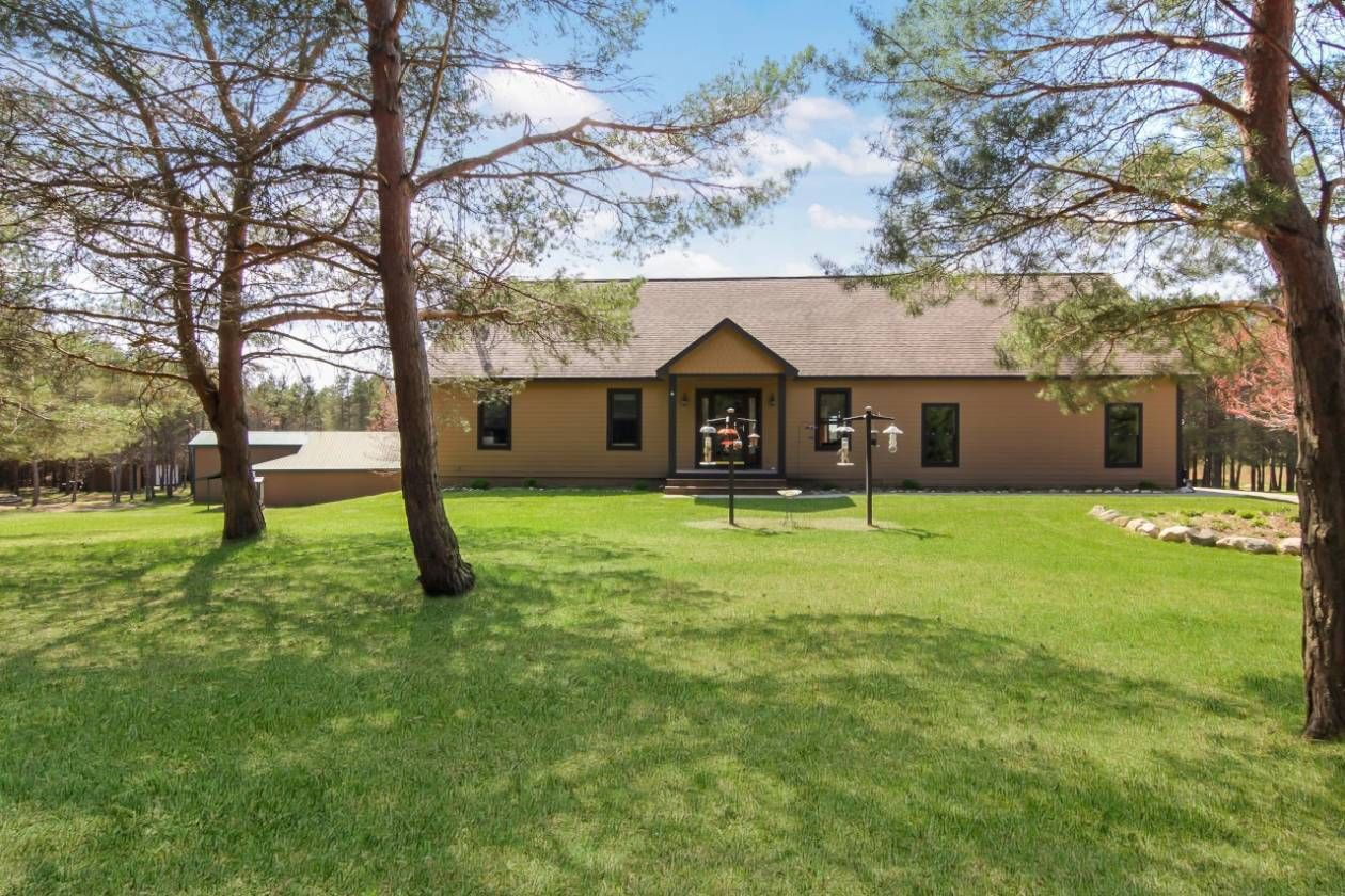 Horse Property For Sale in Wexford County, Michigan ...