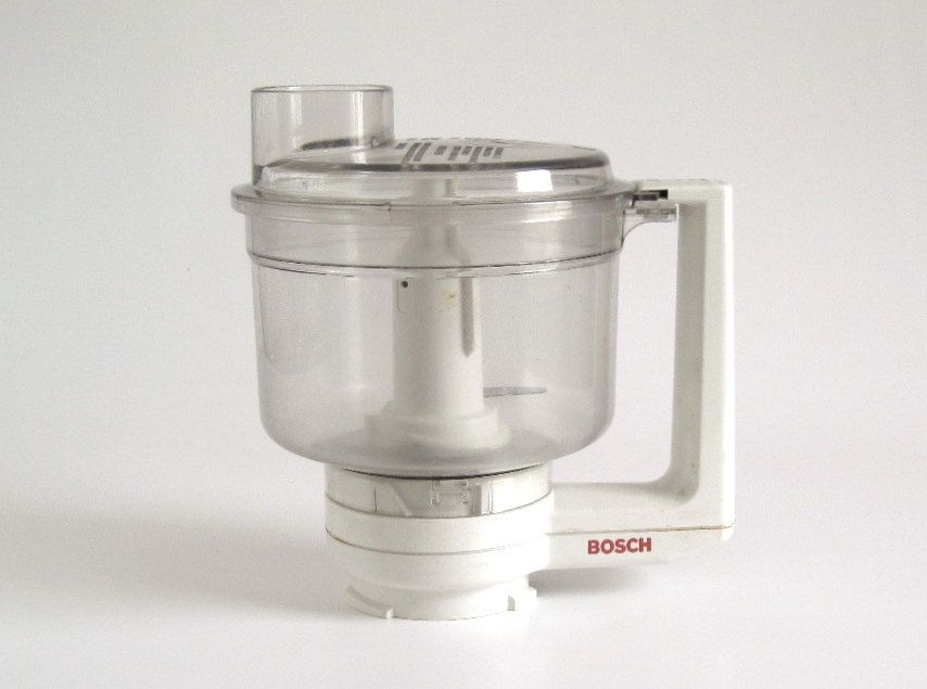 Bosch Kitchen Center UM3 Universal Food Processor Attachment ...