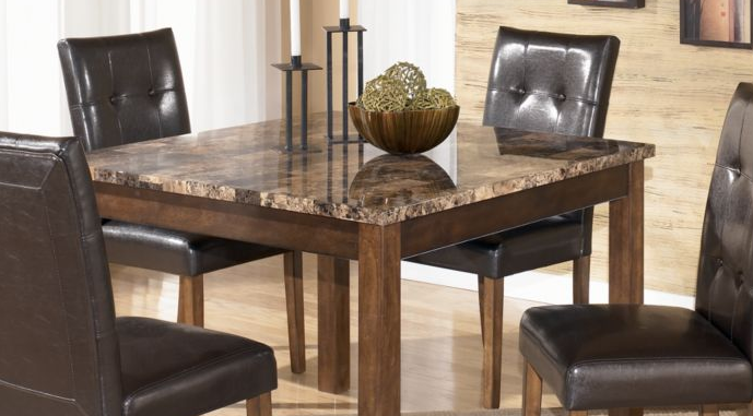 Pin By Olinde S Furniture On Inspiring Tables Square Dining Tables Dining Room Sets Square Dining Room Table