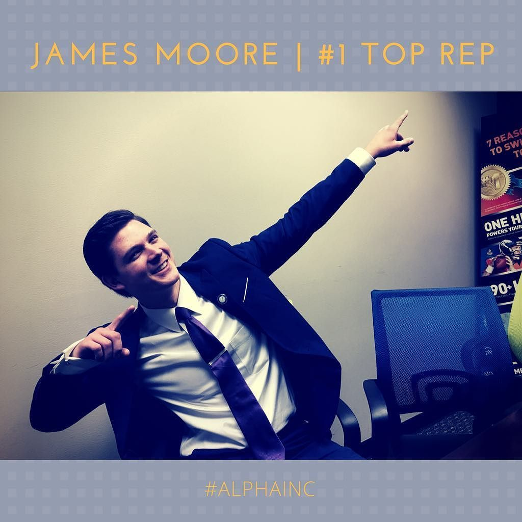 Congrats to JAMES reaching the #1 spot in the nation this week! Were proud of you and grateful to have you on the team!