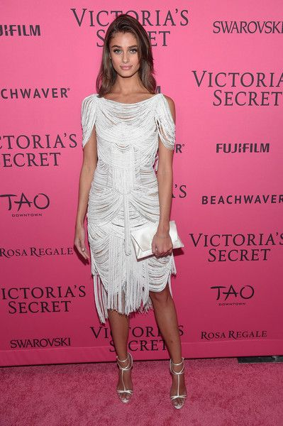 Best Pink Carpet After Party Looks - Best Pink Carpet After Party Looks- StyleBistro