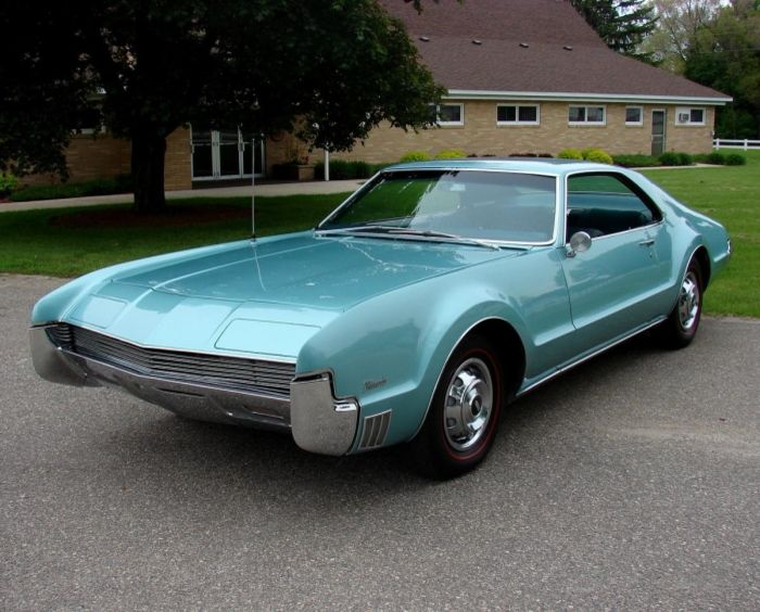 Oldsmobile Toronado For Sale Hemmings Motor News Oldsmobile