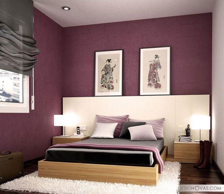 20+ Top secret colors for Bedroom #bedroom #color Great! Home
