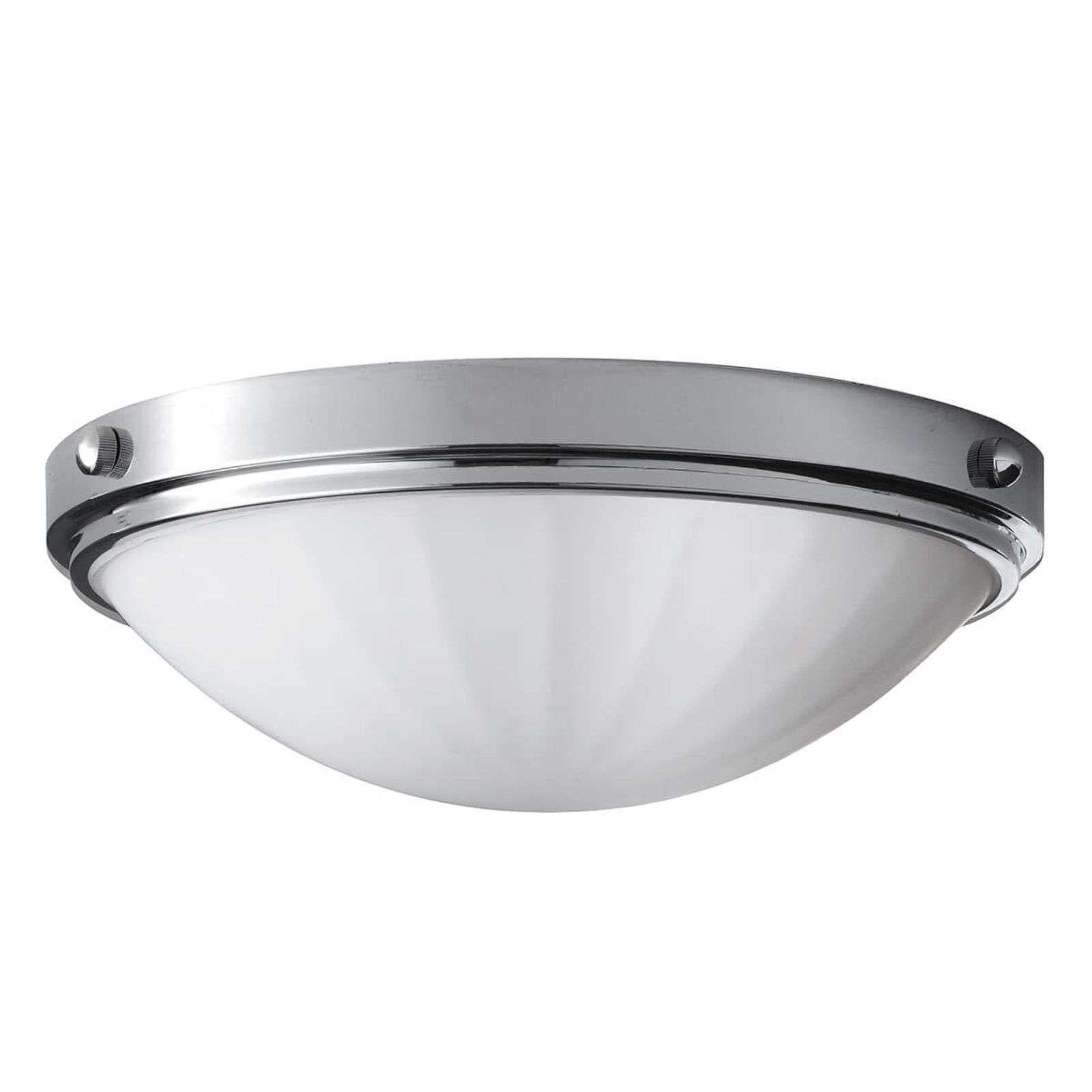 Plafondlamp Perry Voor Badkamers Plafondlamp Lampen Plafond Lampenkappen