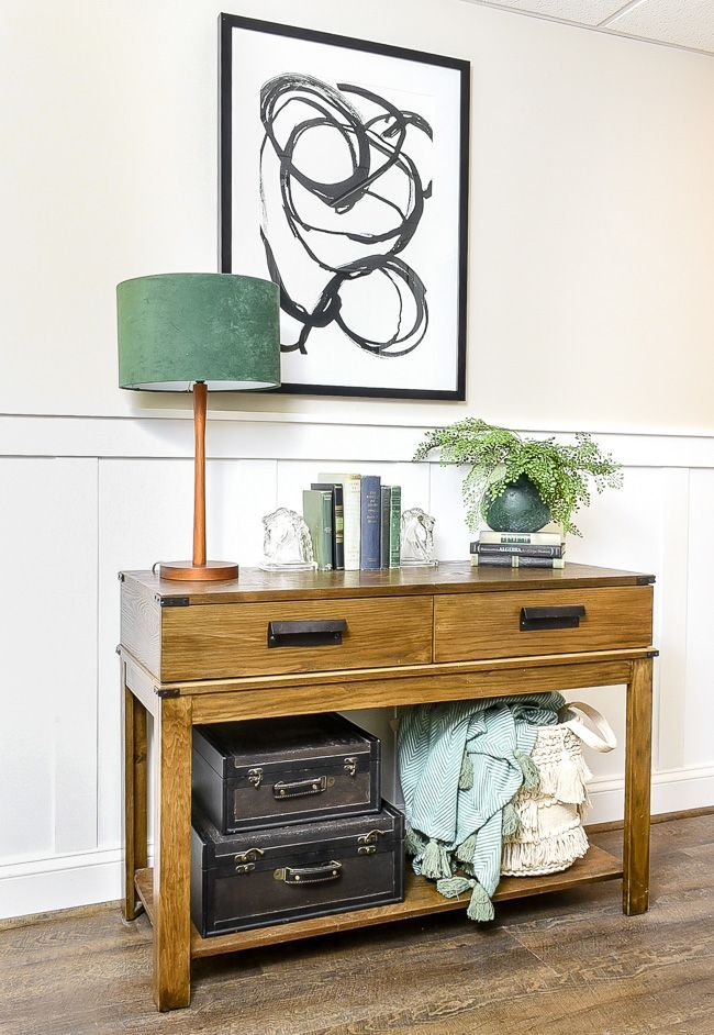 Entry Table Design