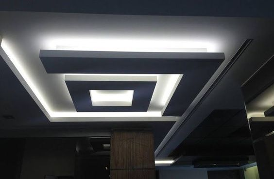 indirect lighting ideas tv wall. Tv Wall Decor · LED Indirect Lighting For False Ceiling Designs Ideas