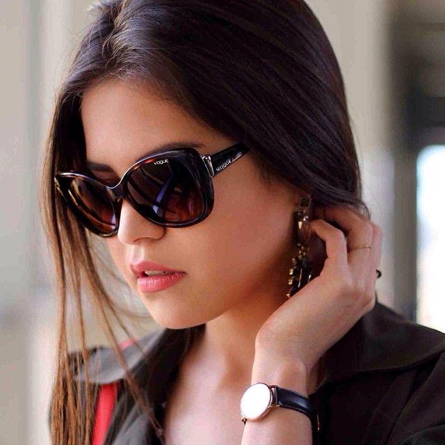 339165876efd Adriana Gastélum for  Vogue Eyewear