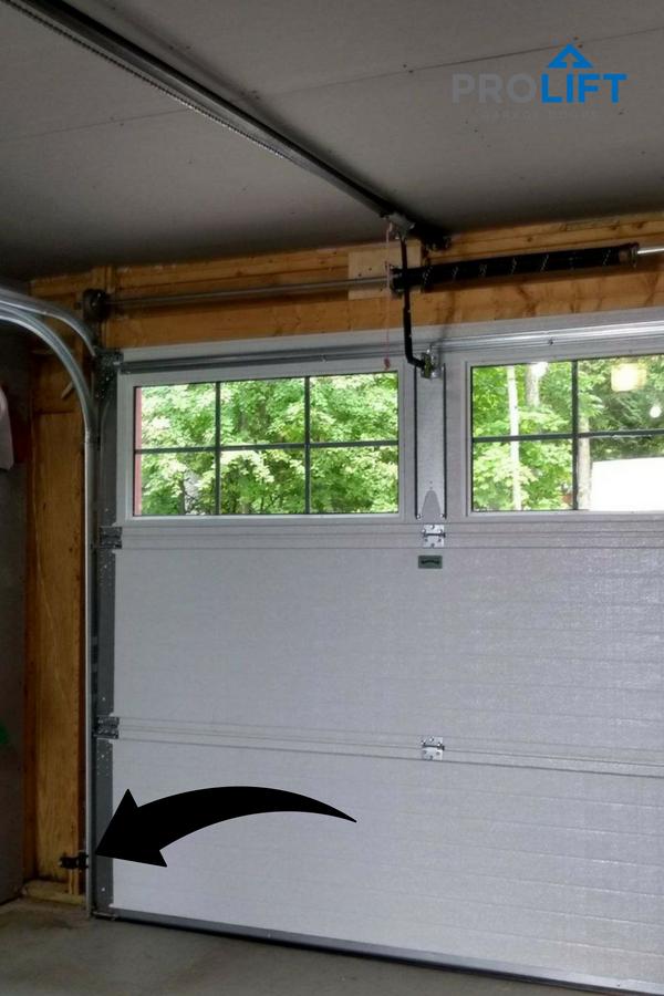 Garage Door Opener Repair Replacement With Images Grage Door Garage Doors Door Opener